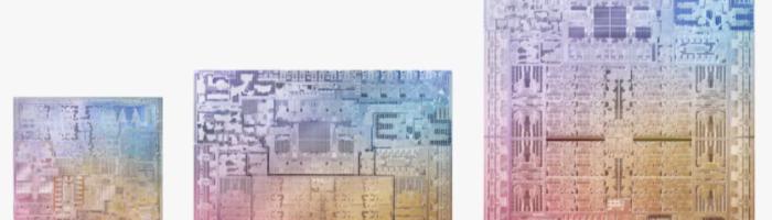 Apple anunță noua generație de Macbook Pro: procesoare M1 Pro și M1 Max, ecrane mini LED cu 120 Hz și design complet nou
