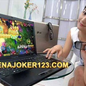 Top Game Tembak Ikan