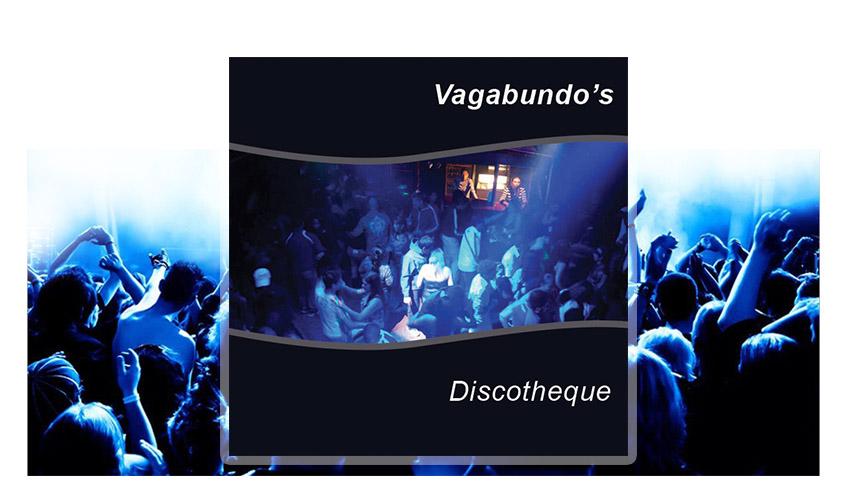 Vagabundo Discotheque