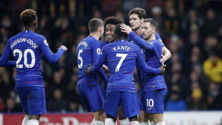 Chelsea Berharap Bisa Capai Target Realistis Di Premier League Musim Ini