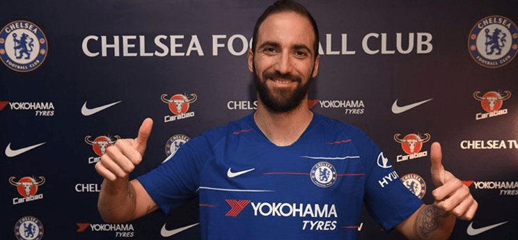 Firmino Dianggap Lebih Cocok untuk Chelsea Ketimbang Higuain