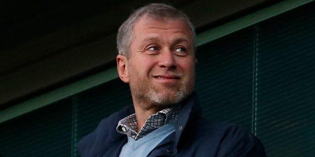 Roman Abramovic,Bos Chelsea