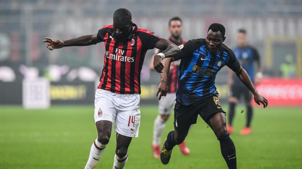 Wali kota Milan Tidak Menyetujui Rencana Inter dan AC Milan
