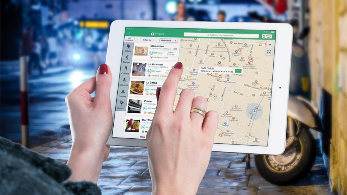planinng google maps tambah fitur canggih