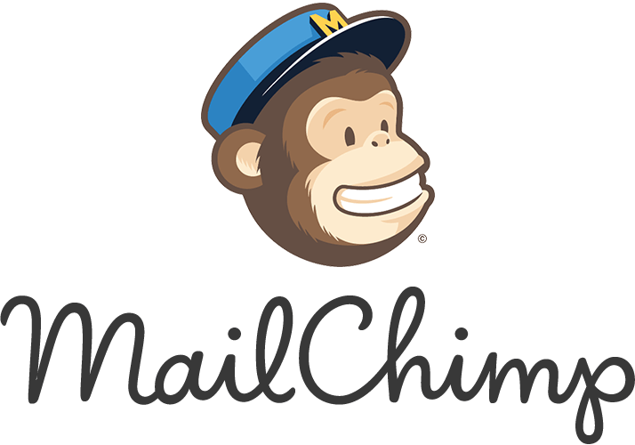 mail chimp logo png