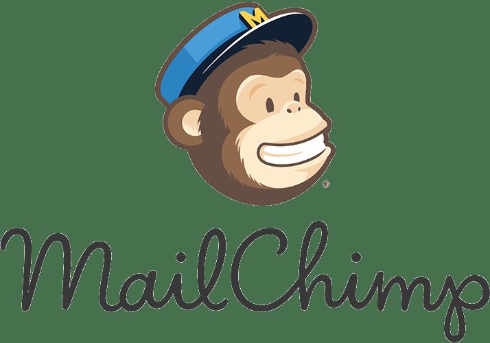 mail chimp logo png