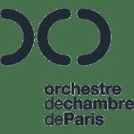 logo orchestre de chambre de paris