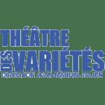 logo théâtre des variétés
