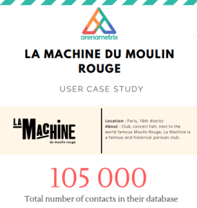 Témoignage client - La Machine