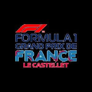 Grand Prix de Formule 1 de FranceCASTELET