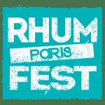Logo Rhum Fest Paris