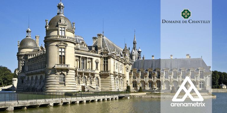 Musée : Domaine de Chantilly