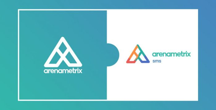 arenametrix canal marketing sms