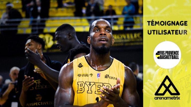 fos provence basketball témoignage utilisateur