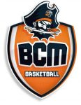 Logo BCM Basketball