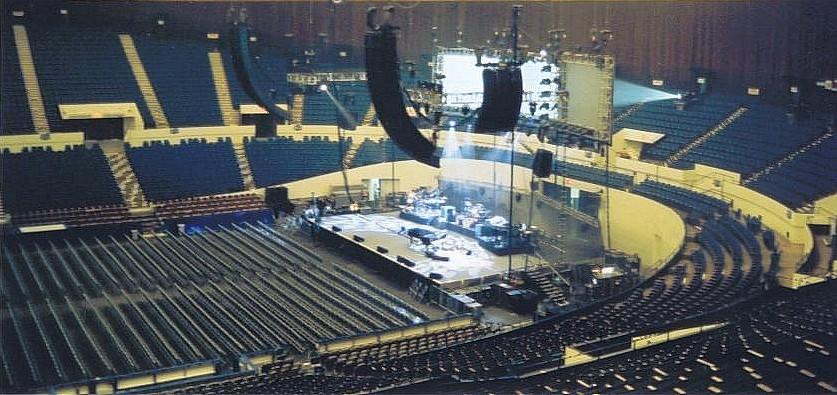 Scope Arena  ArenaNetwork