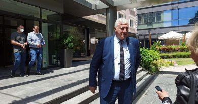 Делегатите на ГЕРБ в Пловдив: Важно е да имаме наш човек в партийното ръководство
