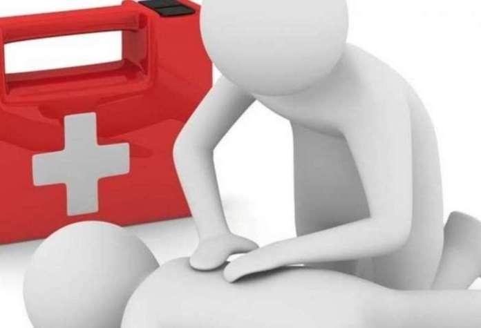 ΕΚΑΒ Αργολίδας:Σεμινάριο πρώτων βοηθειών στην Καρυά