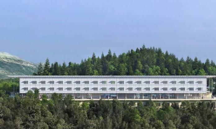 Νέο Γενικό Νοσοκομείο
