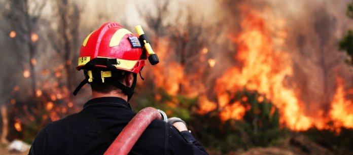 Ακραίος κίνδυνος πυρκαγιάς στη χώρα! - Κόκκινος συναγερμός