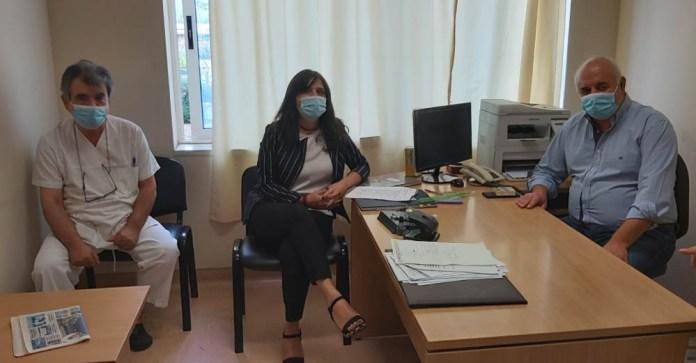 Νοσοκομεία Ηλείας: Υποστελέχωση και μεγάλα κενά