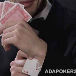 Trik Poker Online