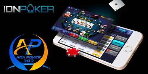 Situs IDN Poker Online Deposit Bank Cimb Niaga