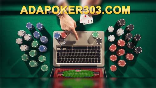 Situs IDN Poker 303 Paling Fair dan Terpercaya