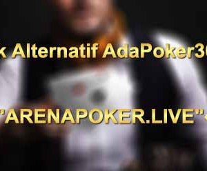 Link Alternatif AdaPoker303