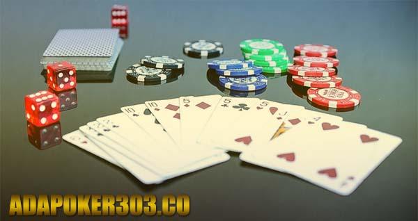 Deposit Cuma 10 Ribu Saja Bisa Menang Jutaan Di Agen IDN Poker