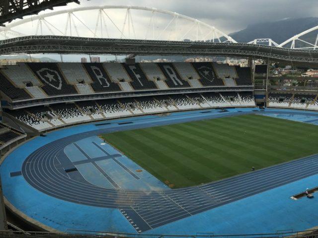 Mudou! Horário de Botafogo x Vitória é alterado pela CBF – Arena ... 9c648facc5bd3