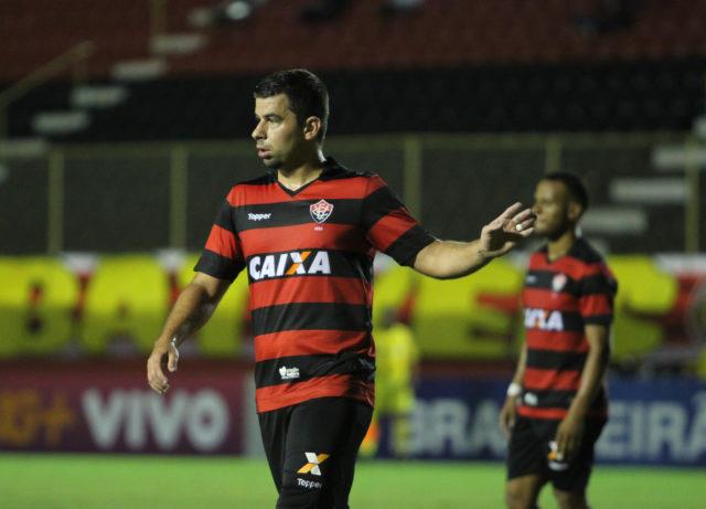 3a7b3da257239 Goiás faz sondagem para contratar atacante do Vitória – Arena Rubro ...