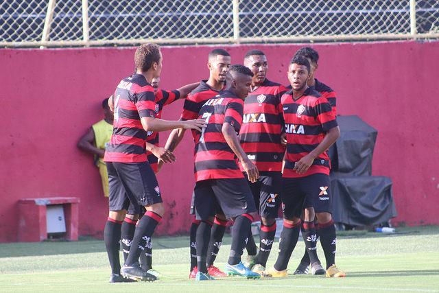 22cf623b79 Vitória conhece adversário das oitavas de final da Copa do Brasil ...