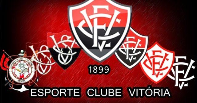 Esporte Clube Vitória em 2017  Quais foram os seus altos e o seus ... 219466b0bd590