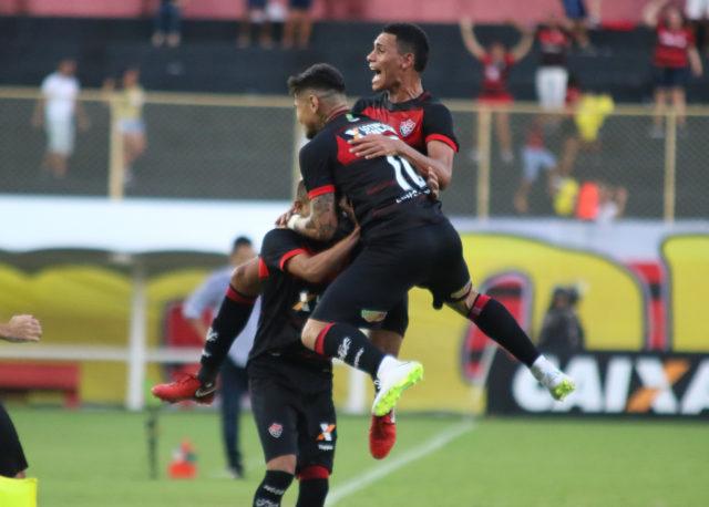Vitória recebe o Vasco no Barradão para dar salto na tabela – Arena ... 660bf01ba7a2f