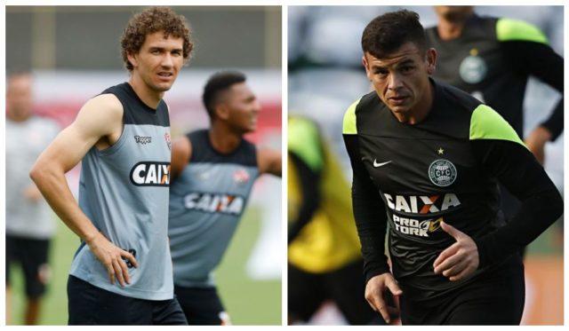 Fotos  Tiago Caldas   Arena Rubro-Negra e Felipe Rosa   Tribuna do Paraná.  A diretoria do Vitória ... 80c0eb43ab135