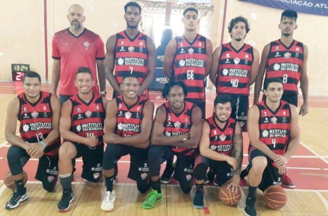 86f705bc3359b Vitória conquista o tri-campeonato baiano de basquete – Arena Rubro ...