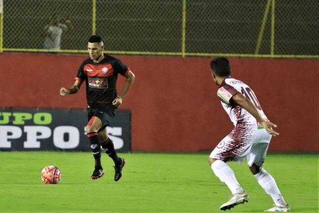 Vitória empata em 1 a 1 com a Jacuipense no Barradão – Arena Rubro-Negra 2fc9ed48099ad