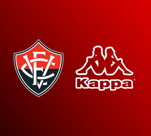 Vitória encaminha acerto com a Kappa – Arena Rubro-Negra 76d79f1cefe97