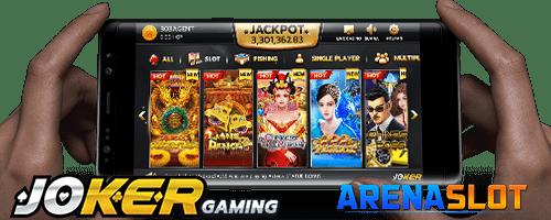 Panduan Download Aplikasi Joker123 Android