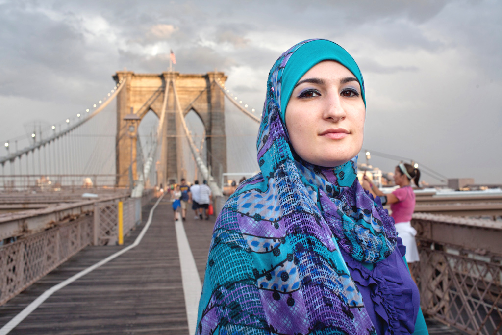 The Trouble with Linda Sarsour