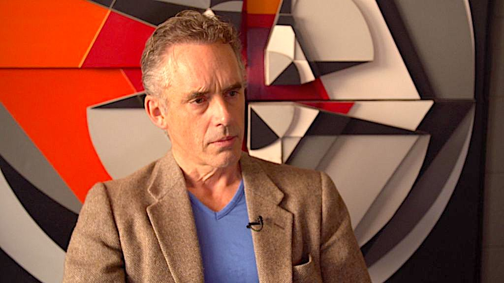 The Curious Case of Jordan Peterson