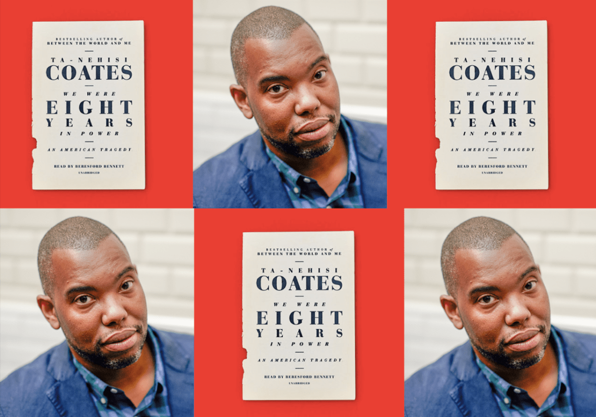 The Nightmare From Which Ta-Nehisi Coates Is Trying Not to Awake
