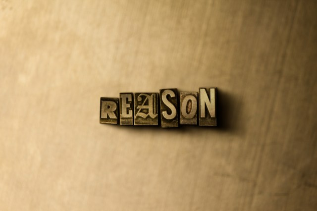 The Ideological Reflex and the Culture of Reason - Areo