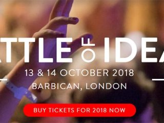 Why The Battle of Ideas 2018? - Areo