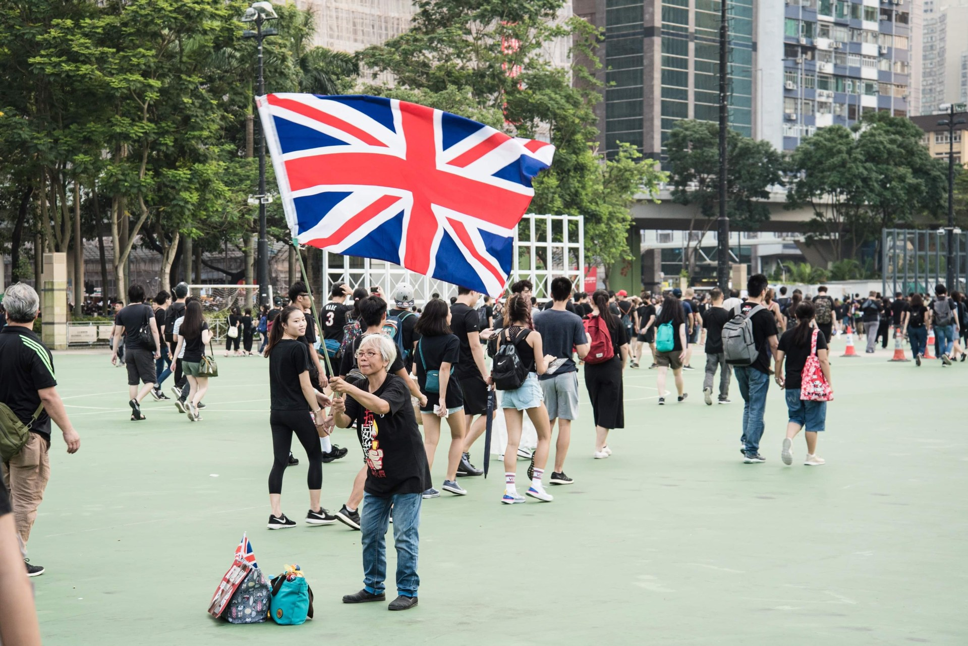 Why Postcolonial Theory Is Not Helping Hong Kong - Areo