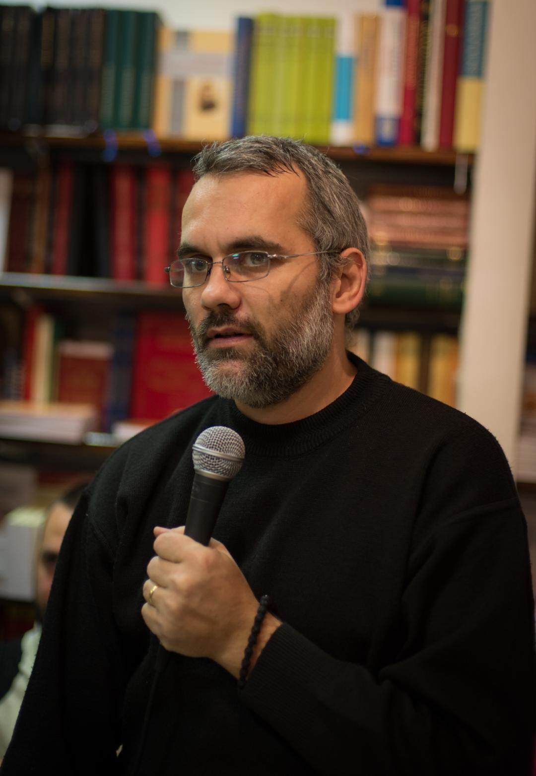 Danion Vasile