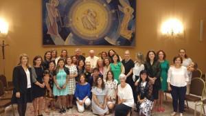 Grupo Papa y Mujeres Separadas