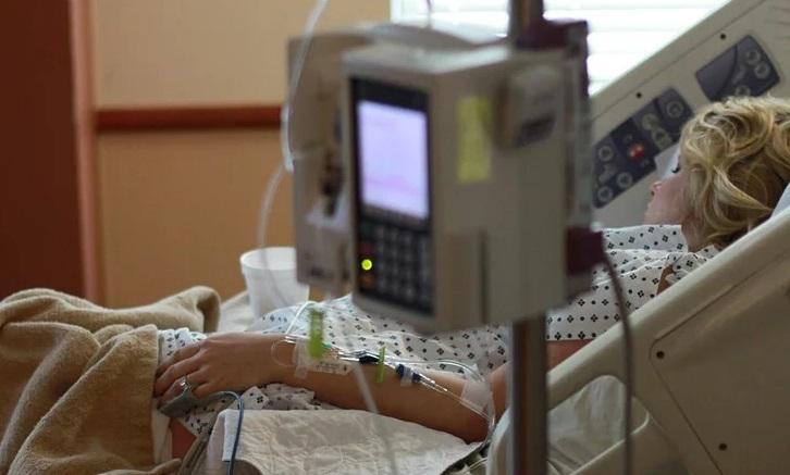Capellanes en los hospitales