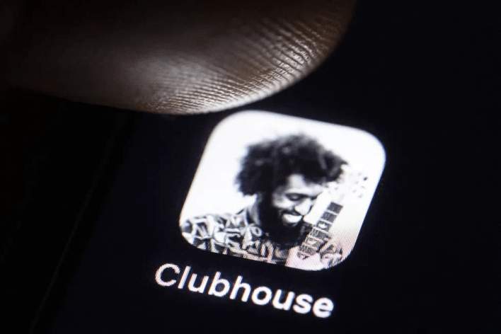 Clubhouse Creator First